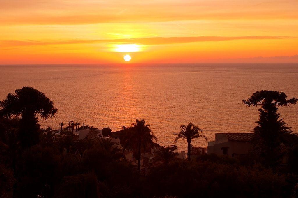 view-sunset